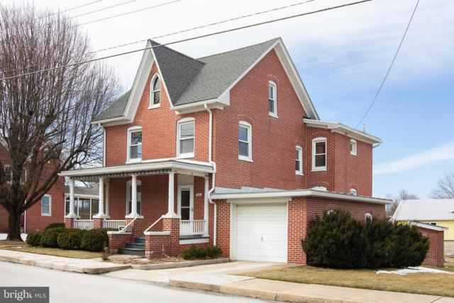 114 N Constitution Avenue, NEW FREEDOM, PA 17349 (#PAYK111546) :: Benchmark Real Estate Team of KW Keystone Realty