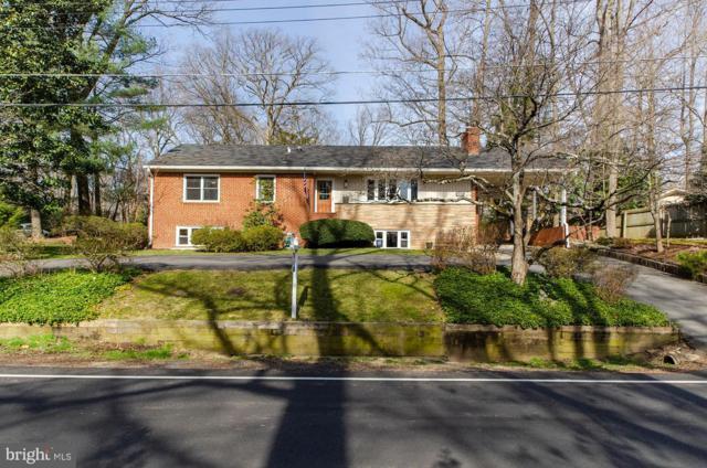 6326 Waterway Drive, FALLS CHURCH, VA 22044 (#VAFX999644) :: Colgan Real Estate