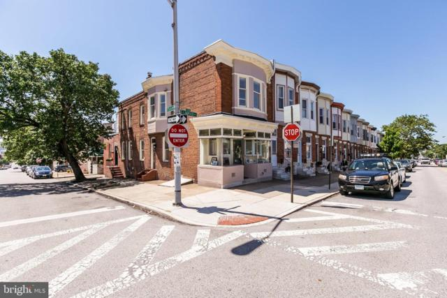 642 Linwood Avenue S, BALTIMORE, MD 21224 (#MDBA439488) :: Great Falls Great Homes