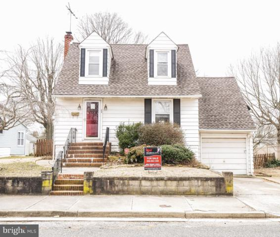 23 Beach Avenue, PENNSVILLE, NJ 08070 (#NJSA127824) :: Remax Preferred | Scott Kompa Group