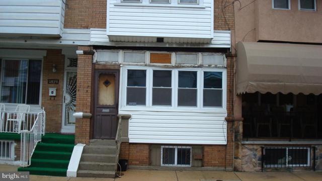 1832 S Ringgold Street, PHILADELPHIA, PA 19145 (#PAPH725030) :: Ramus Realty Group