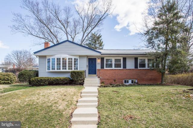 13715 Woodlark Drive, ROCKVILLE, MD 20853 (#MDMC623206) :: Remax Preferred | Scott Kompa Group