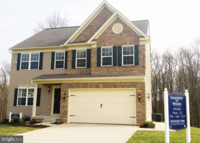 410 Regulator Drive S, CAMBRIDGE, MD 21613 (#MDDO121762) :: AJ Team Realty