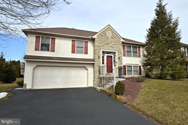 43 Manor Oaks Drive, MILLERSVILLE, PA 17551 (#PALA123876) :: John Smith Real Estate Group