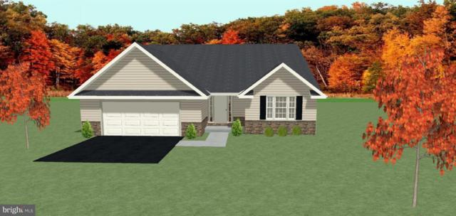 Franklin Drive, MECHANICSBURG, PA 17055 (#PACB110042) :: The Heather Neidlinger Team With Berkshire Hathaway HomeServices Homesale Realty