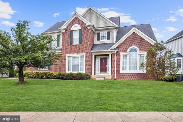 2 Sanderling Court, GERMANTOWN, MD 20874 (#MDMC623212) :: AJ Team Realty