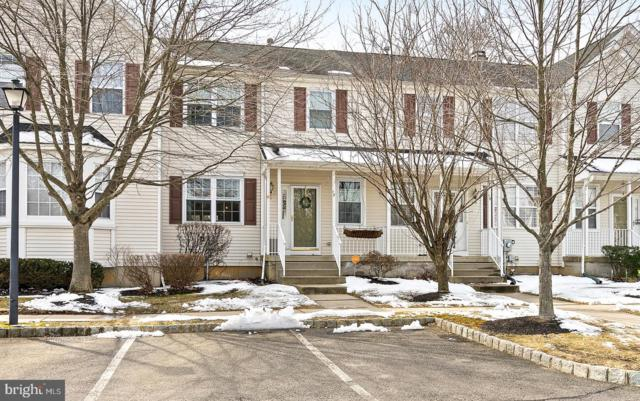 17 Hadley Drive, ROBBINSVILLE, NJ 08691 (#NJME266418) :: Colgan Real Estate