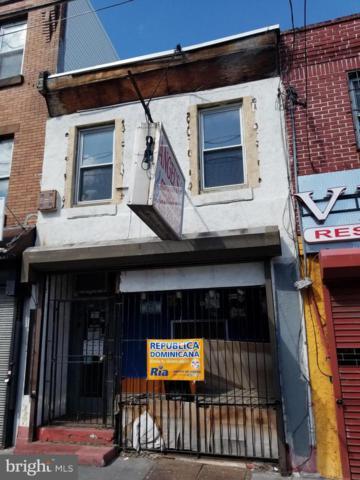 2918 N 5TH Street, PHILADELPHIA, PA 19133 (#PAPH725082) :: Keller Williams Realty - Matt Fetick Team
