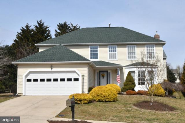 404 Wispy Willow Court, BEL AIR, MD 21015 (#MDHR222682) :: ExecuHome Realty