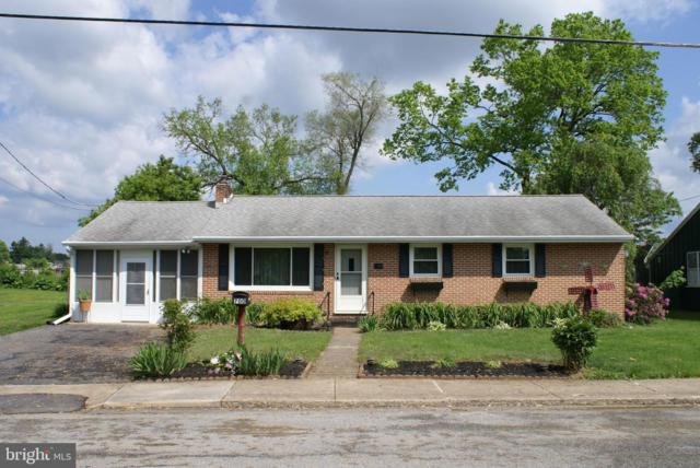 700 Gobin Drive, CARLISLE, PA 17013 (#PACB110048) :: The Heather Neidlinger Team With Berkshire Hathaway HomeServices Homesale Realty