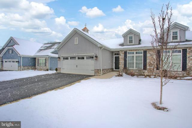 6195 Thornhill Lane, MECHANICSBURG, PA 17050 (#PACB110052) :: Benchmark Real Estate Team of KW Keystone Realty