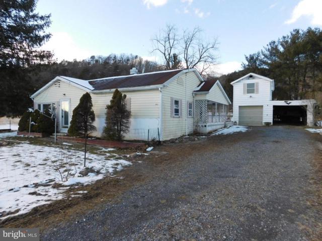 20125 Oldtown Road SE, OLDTOWN, MD 21555 (#MDAL130156) :: Remax Preferred | Scott Kompa Group