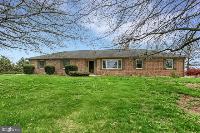 4940 Guitner Road, CHAMBERSBURG, PA 17202 (#PAFL161088) :: The Heather Neidlinger Team With Berkshire Hathaway HomeServices Homesale Realty