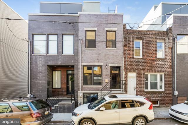 1918 Gerritt Street, PHILADELPHIA, PA 19146 (#PAPH725126) :: Keller Williams Realty - Matt Fetick Team