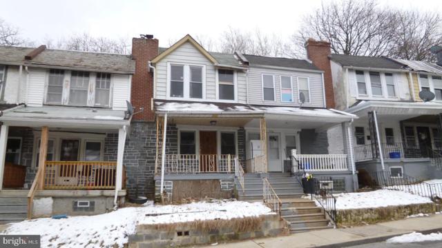 278 E Queen Lane, PHILADELPHIA, PA 19144 (#PAPH725128) :: Keller Williams Realty - Matt Fetick Team