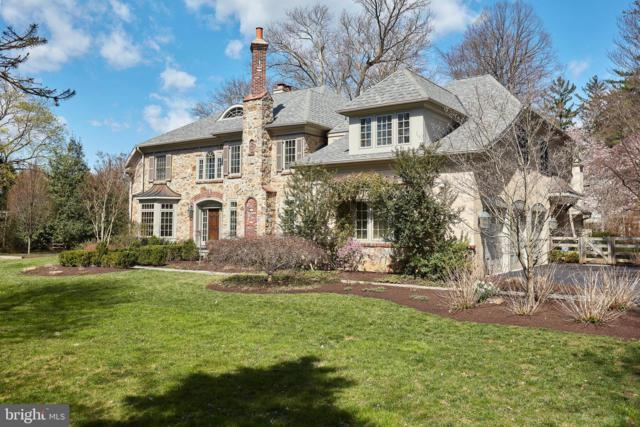 135 Exeter Road, DEVON, PA 19333 (#PACT417682) :: Keller Williams Real Estate