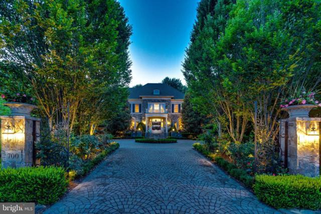 700 Strawfield Lane, GREAT FALLS, VA 22066 (#VAFX999678) :: Great Falls Great Homes