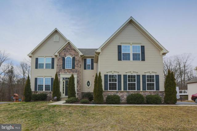 912 Gladway Road, BALTIMORE, MD 21220 (#MDBC434652) :: The MD Home Team