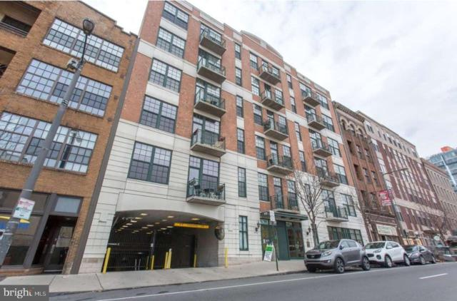112 N 2ND Street 5C3, PHILADELPHIA, PA 19106 (#PAPH725170) :: Dougherty Group