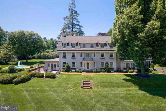 20 Golf House Road, HAVERFORD, PA 19041 (#PADE438930) :: Pearson Smith Realty