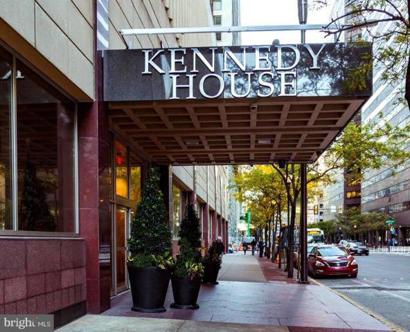1901-45 John F Kennedy Boulevard #704, PHILADELPHIA, PA 19103 (#PAPH725186) :: Keller Williams Realty - Matt Fetick Team