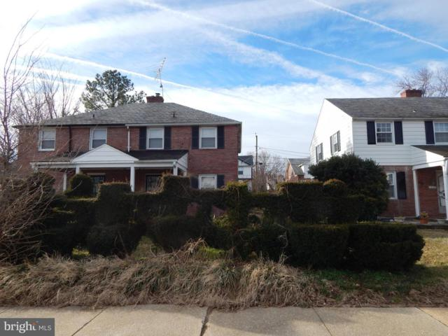 1541 Windemere Avenue, BALTIMORE, MD 21218 (#MDBA439524) :: AJ Team Realty