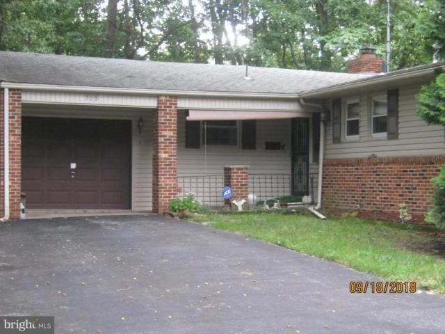 705 Whitman Drive, BLACKWOOD, NJ 08012 (#NJGL230528) :: Colgan Real Estate