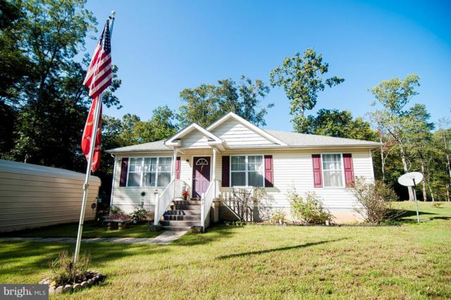 77 Albrough Boulevard, COLONIAL BEACH, VA 22443 (#VAWE113324) :: Colgan Real Estate