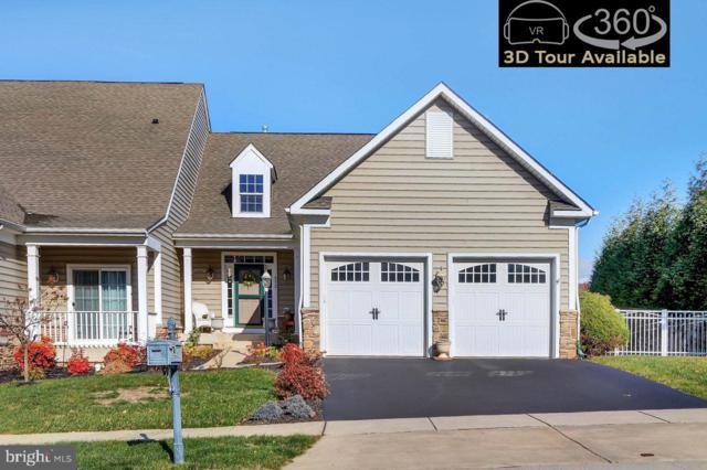 852 Cougar Pointe Circle, SEVEN VALLEYS, PA 17360 (#PAYK111582) :: CENTURY 21 Core Partners