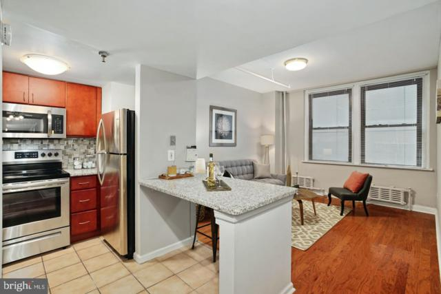 1324 Locust Street #207, PHILADELPHIA, PA 19107 (#PAPH725218) :: Remax Preferred | Scott Kompa Group