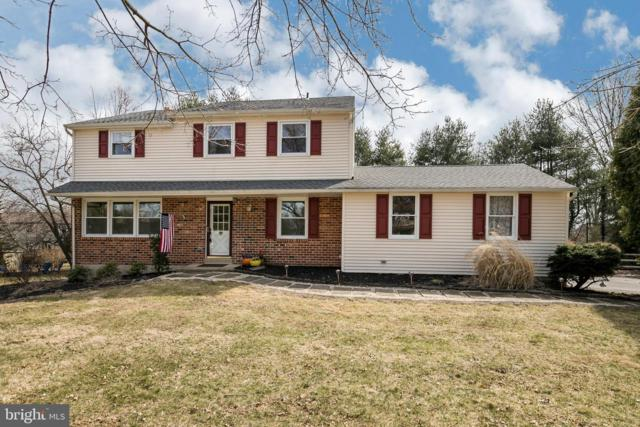 609 Meadow Drive, WEST CHESTER, PA 19380 (#PACT417702) :: Remax Preferred | Scott Kompa Group