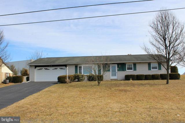 30 Colonial Drive, JONESTOWN, PA 17038 (#PALN104780) :: The Heather Neidlinger Team With Berkshire Hathaway HomeServices Homesale Realty