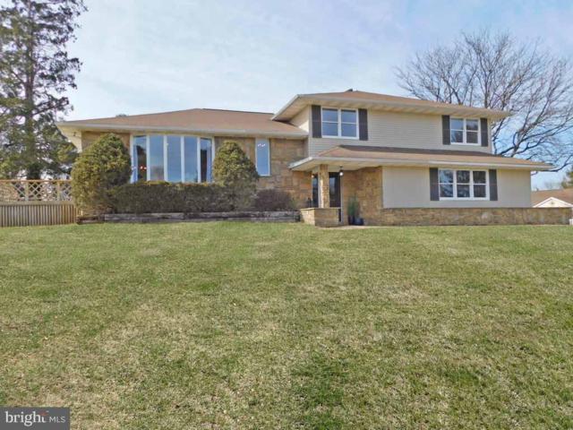 920 Jeffrey Drive, SOUTHAMPTON, PA 18966 (#PABU445134) :: Colgan Real Estate
