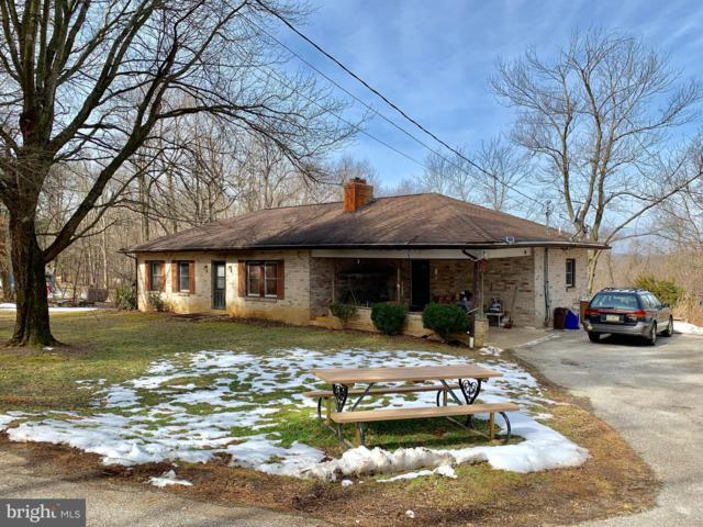 100 Craig Road, AIRVILLE, PA 17302 (#PAYK111586) :: Benchmark Real Estate Team of KW Keystone Realty