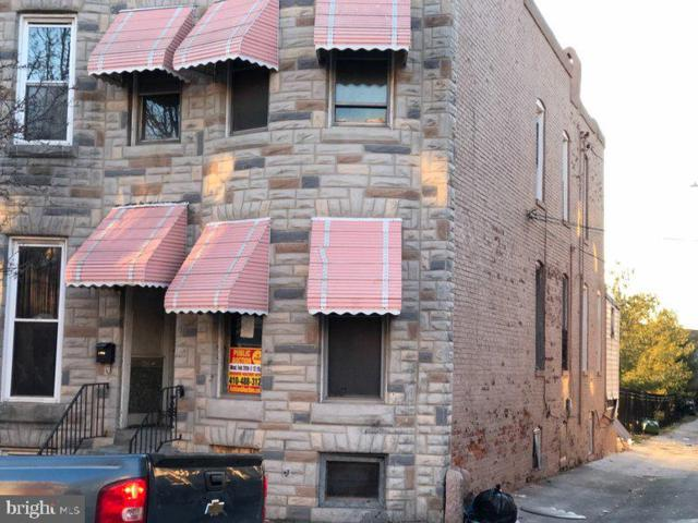1226 N Patterson Park Avenue, BALTIMORE, MD 21213 (#MDBA439540) :: AJ Team Realty