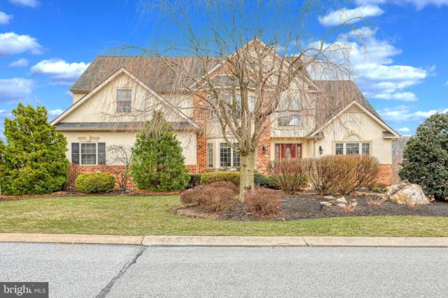 849 Nightlight Drive, YORK, PA 17402 (#PAYK111588) :: Benchmark Real Estate Team of KW Keystone Realty