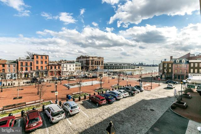 1634 Shakespeare Street 5 & #6, BALTIMORE, MD 21231 (#MDBA439546) :: Browning Homes Group
