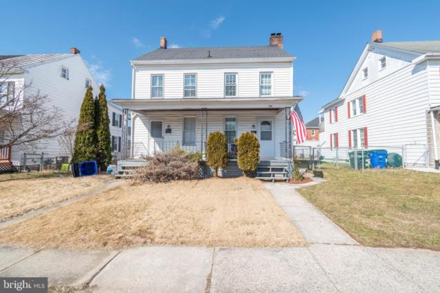 809 Maryland Avenue, HAGERSTOWN, MD 21740 (#MDWA159150) :: Remax Preferred | Scott Kompa Group