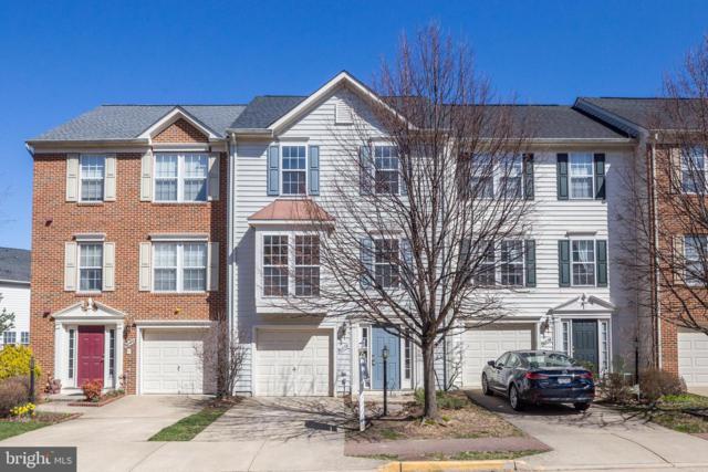 8038 Horseshoe Cottage Circle, LORTON, VA 22079 (#VAFX999756) :: Tom & Cindy and Associates