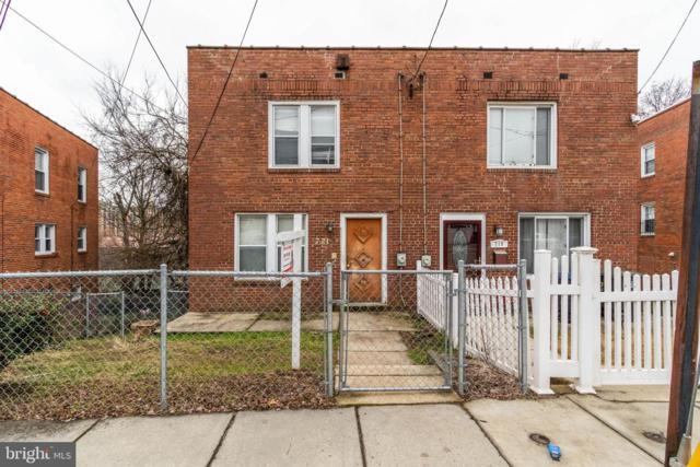 721 Upsal Street SE, WASHINGTON, DC 20032 (#DCDC402008) :: The Putnam Group