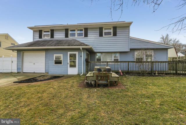 20 Monterry Drive, NEWARK, DE 19713 (#DENC417682) :: Compass Resort Real Estate