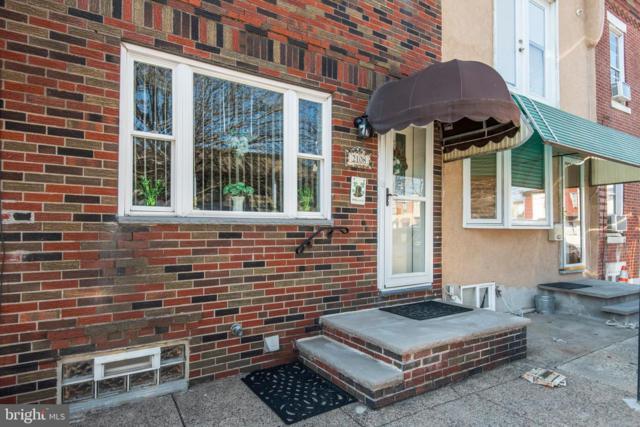 2108 S Philip Street S, PHILADELPHIA, PA 19148 (#PAPH725296) :: Colgan Real Estate