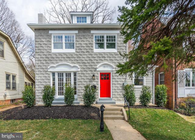 1511 Foxhall Road NW, WASHINGTON, DC 20007 (#DCDC402012) :: Great Falls Great Homes