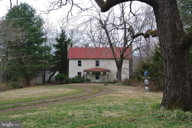 3494 Slate Mills Road, SPERRYVILLE, VA 22740 (#VARP106124) :: Eng Garcia Grant & Co.