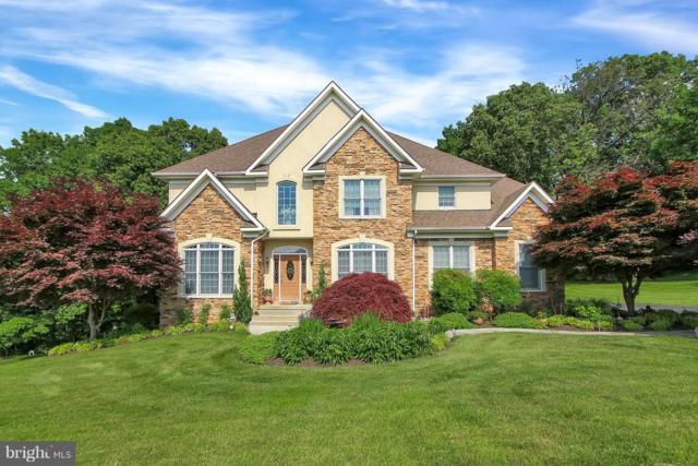 4237 Norrisville Road, WHITE HALL, MD 21161 (#MDHR222706) :: Blue Key Real Estate Sales Team