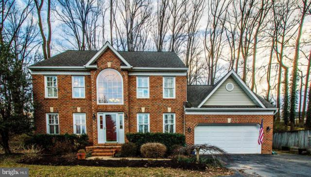 45 Snellings Court, SEVERNA PARK, MD 21146 (#MDAA377050) :: The Riffle Group of Keller Williams Select Realtors