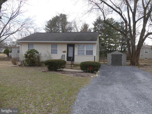 107 Dorgate Road, OWINGS MILLS, MD 21117 (#MDBC434694) :: Colgan Real Estate