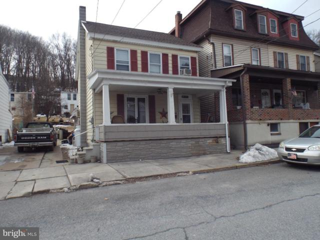506 Washington Street, TAMAQUA, PA 18252 (#PASK124350) :: The Heather Neidlinger Team With Berkshire Hathaway HomeServices Homesale Realty