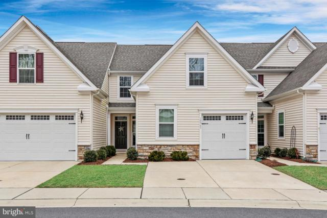 18965 Timbercreek Drive #84, MILTON, DE 19968 (#DESU133980) :: Compass Resort Real Estate