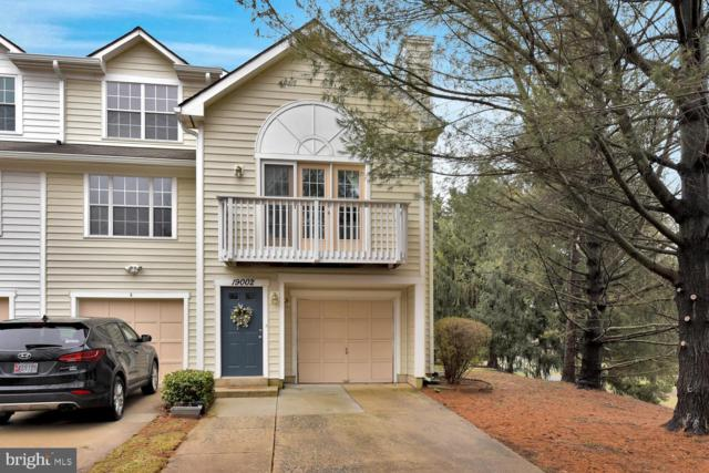 19002 Bronco Drive #245, GERMANTOWN, MD 20874 (#MDMC623286) :: The Speicher Group of Long & Foster Real Estate